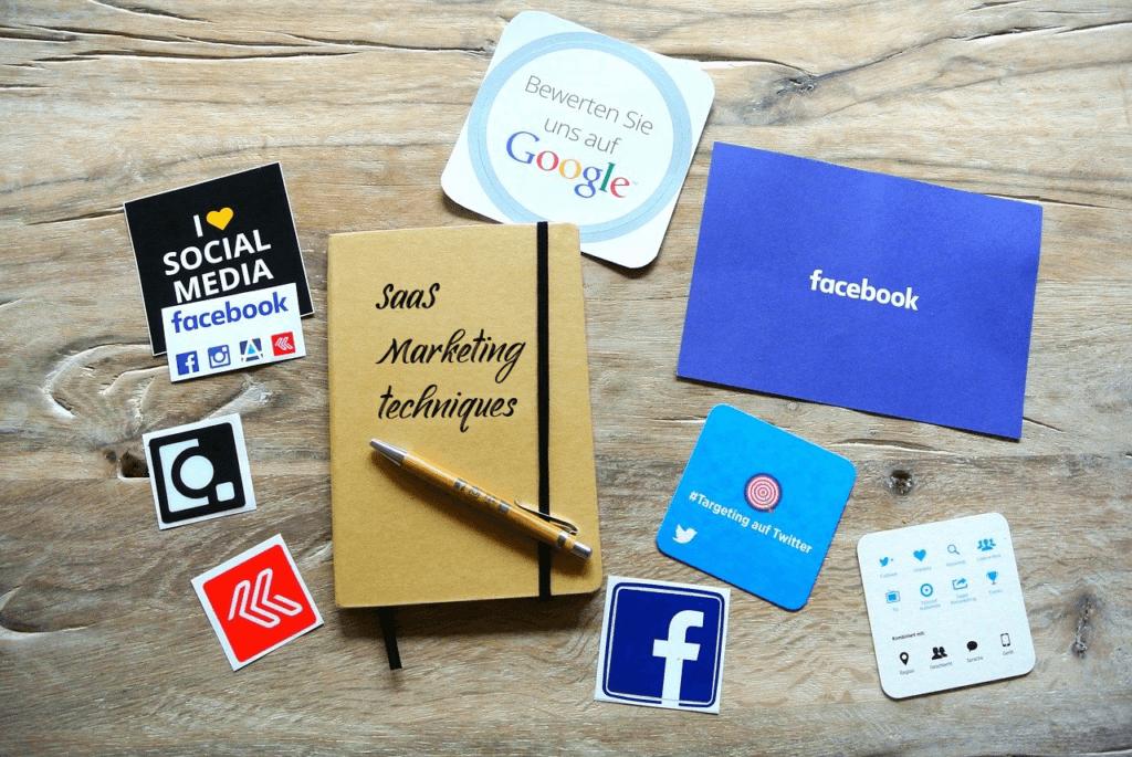 SaaS Marketing Techniques_allfactors