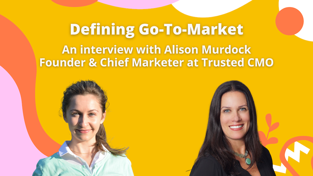 Define Go-To-Market
